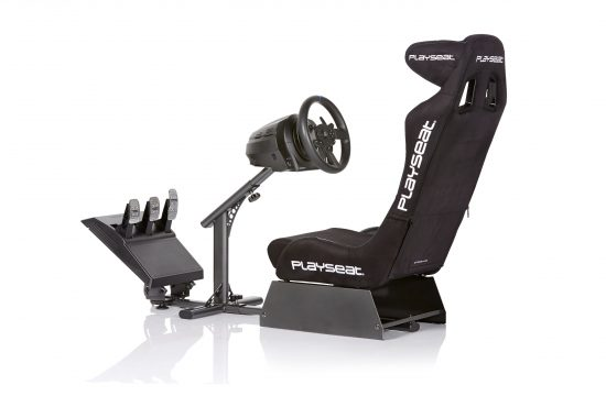 Playseat simulador