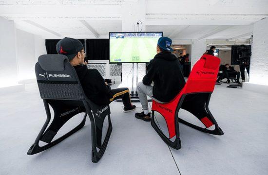 Active gaming Playseat Puma